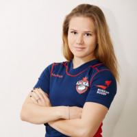Герасимова Полина Александровна