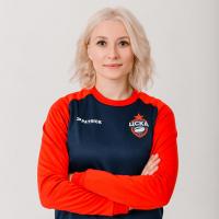 Любимова Анастасия Владимировна