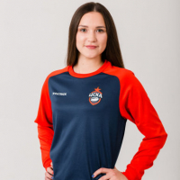 Фефелова Дарья Дмитриевна