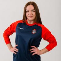 Павлова Юлия Юрьевна