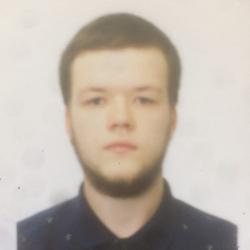 Валгузов Роман Игоревич