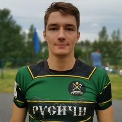 Мельников Владислав Алексеевич