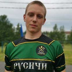 Крюков Богдан Дмитриевич
