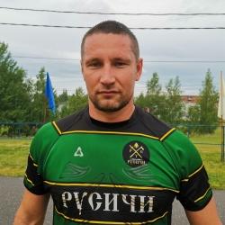 Комков Антон Викторович