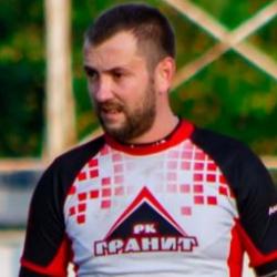 Волков Павел Васильевич