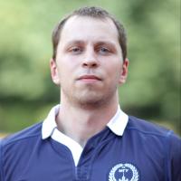 Кашликов Дмитрий Михайлович