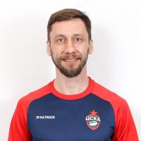 Волченко Кирилл Владимирович