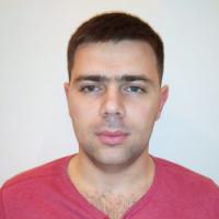 Годьяк Максим Николаевич