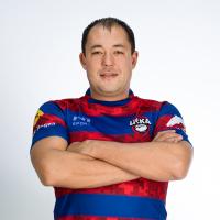 Голубков Сергей Эдуардович