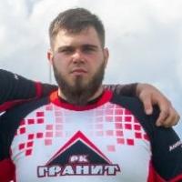 Даценко Антон Андреевич