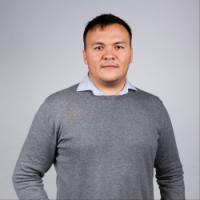 Демисенов Азамат Маратович