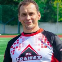 Зайцев Вячеслав Валерьевич