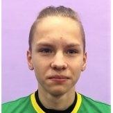 Казьмин Данила Олегович