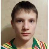 Шебек Максим Алексеевич
