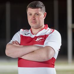 Попов Дмитрий Петрович