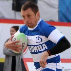 Меланьин Михаил Владимирович