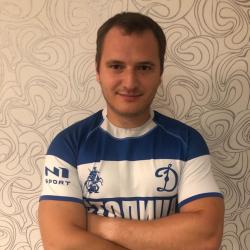 Суворов Андрей Алексеевич