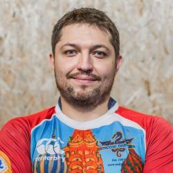 Прошин Андрей Валерьевич