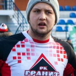 Калугин Егор Александрович