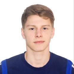 Стрельников Никита Романович