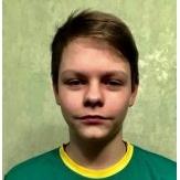 Голосницкий Максим Кириллович