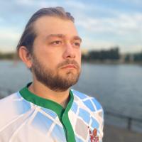 Сицын-Кудрявцев Андрей