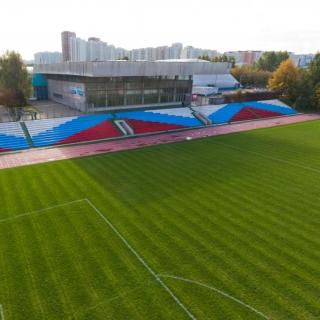 Фото стадиона РУДН