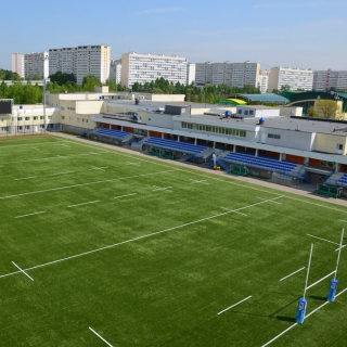 Фото стадиона СШОР 111
