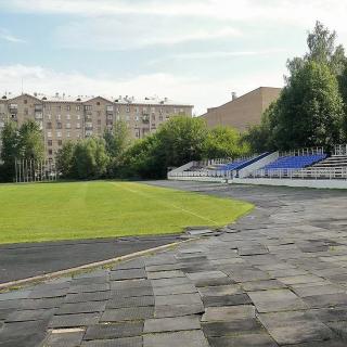 Фото стадиона Фили