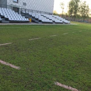 Фото стадиона Салют