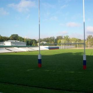 Фото стадиона Академия регби