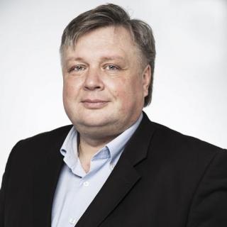 Вельмушкин Сергей Дорофеевич