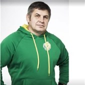 Думалкин Андрей Иванович