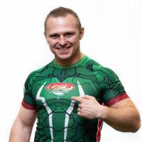 Овчинников Роман Игоревич