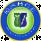 Логотип команды СШОР 103-2 (2009, Акбулатов)