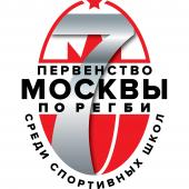 Первенство Москвы по регби-7 (юниоры)