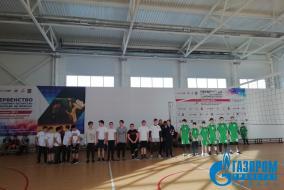 Муниципальный  этап Черемшанского района