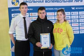 Зона «Север», сезон 2019/20. Пестрецы