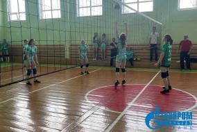 Зональный этап (Запад) Девушки гр. В