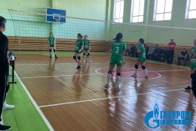 Зональный этап (Запад) Девушки гр.В