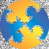 Логотип Школьная волейбольная лига