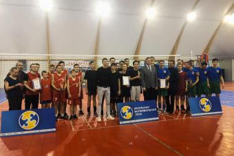5 марта в г.Буинск прошел первый день зональных соревнований среди юношей.