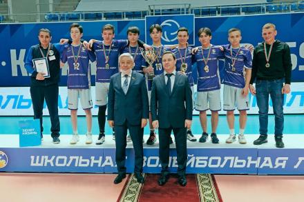 Кунгерская и Шадкинская школы – чемпионы сезона 2019/20 ШВЛ