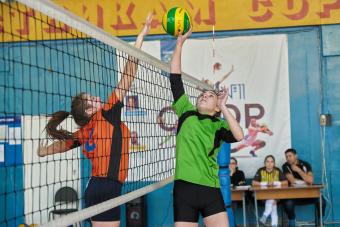 Выбери самую активную школу зоны «Восток» сезона ШВЛ!