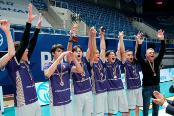 29-30 мая пройдет Финал чемпионата Школьной волейбольной лиги РТ сезона 2020/21