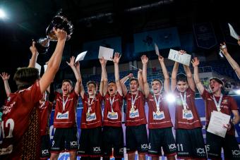 Федоровская школа и казанская гимназия №16 – победители чемпионата ШВЛ сезона 2020/21