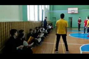 ВШЛ внутришкольный этап МБОУ Верхнечелнинская СОШ  НМР РТ