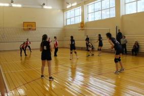 Женская сборная Тайсугановская ООШ-Женская сборная школа №3