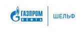 Логотип Газпром нефть шельф
