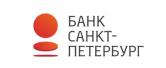 Логотип Банк СПб